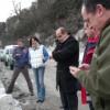 Subsecretaria de Turismo visitó zona cordón Caulle
