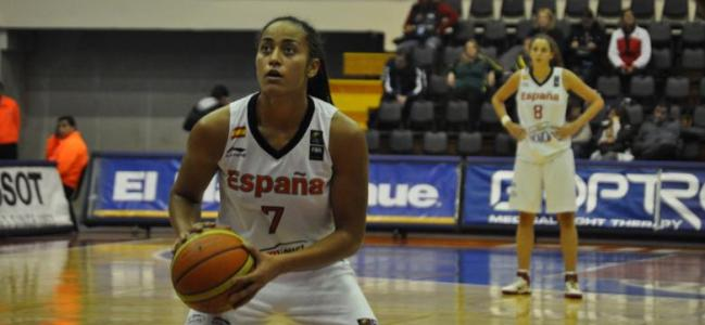 Basquetbol Chile 2011 Mundial Chile 2011
