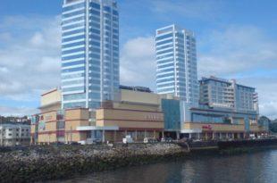 Mall Paseo Costanera Turbazos
